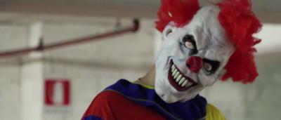 Les Clowns Mechants Sont En Wallonie Le Clown A Surgi De Nulle Part Et A Saute Sur Mon Auto Sudinfo Be
