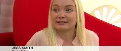 2b7922c989518 ... une Britannique dont le visage est bien connu de nombreux  téléspectateurs. Même s il faut avouer que la reconnaître en rue ne serait  pas évident…