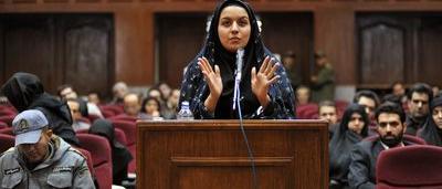 Apres Dix Mariages Et Autant De Divorces Une Iranienne Est