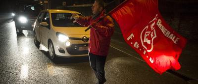 Grève de ce lundi 1er décembre (le point en LIVE): le trafic