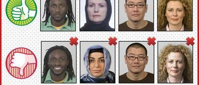 prix attractif avant-garde de l'époque le plus fiable De nouvelles règles en Belgique pour les photos d'identité ...