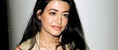 Wafah Dufour, la nièce de Ben Laden, entièrement nue sur le web - sudinfo.be