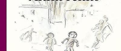 Un Prix Litteraire Allemand Pour L Illustratrice Vervietoise